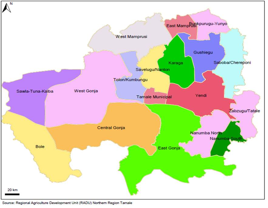 map of ethiopia regions and woredas pdf
